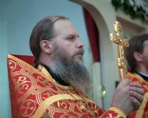 священник Андрей Гуппало