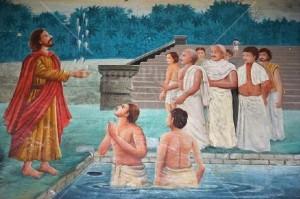 Апостол Фом, икона