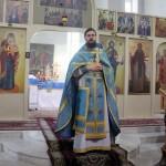 протоиерей Ярослав Иванов, проповедь
