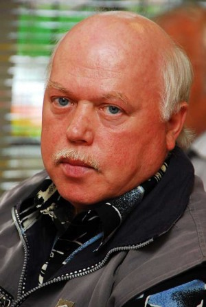 поэт Валерий Шитиков, город Челябинск