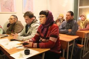 Заседание ОПВ, фото