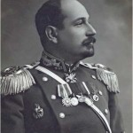 Сергей Романович Миротворцев (1878-1949)