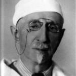 Николай Николаевич Петров (1876-1964)