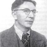 Сергей Сергеевич Юдин (1891-1954)