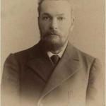 Николай Яковлевич Чистович  (1860-1926)