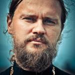Портрет отца Ярослава Иванова