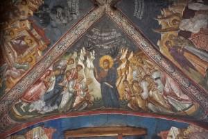 Явление Христа апостолам в Галилее