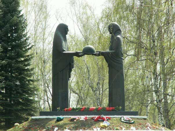 Экскурсия по Челябинску