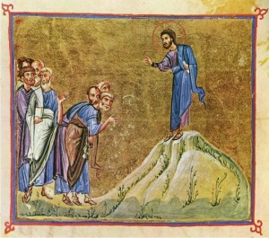 Явление Христа ученикам