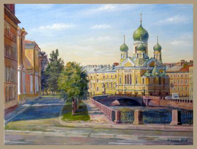 Катехизаторские курсы в Челябинске