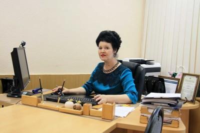 Елена Жукова, директор ДШИ №8