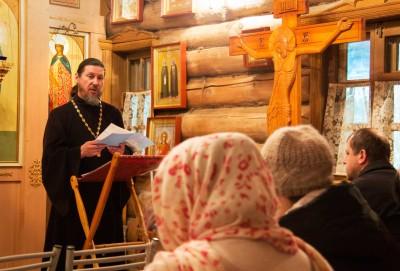 Общество православных врачей города Челябинск