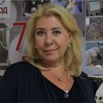 Наталья Заварзина