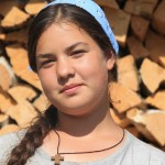 Арина Потапова