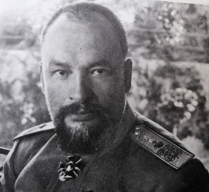 Боткин Евгений Сергеевич