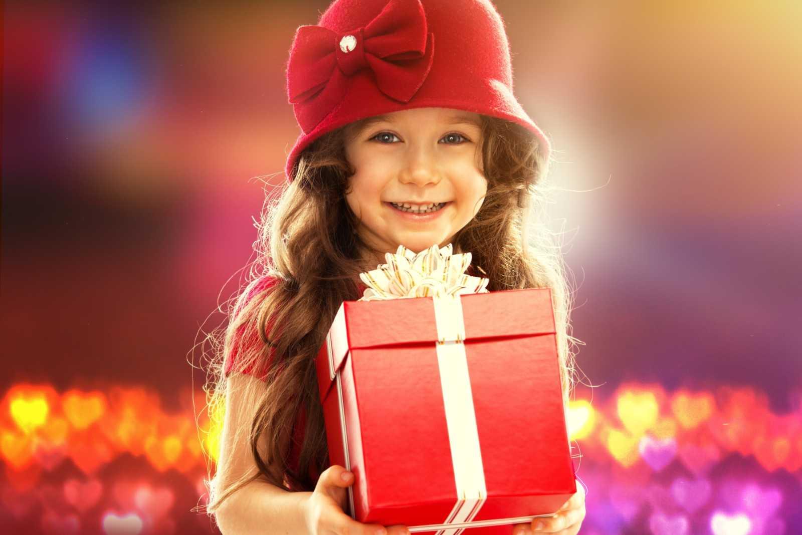 Будет радость и смех подарки для всех 134