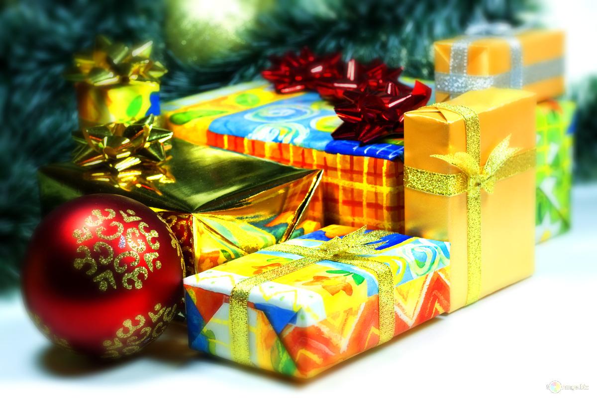 Какие дарить подарки на рождество