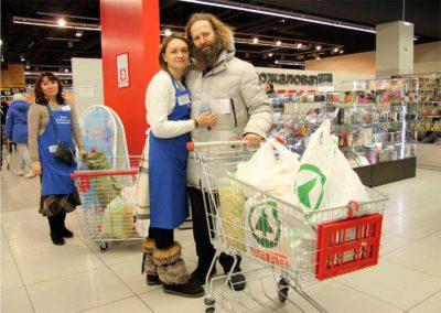 Соколовские Александр и Светлана