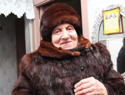 Римма Ивановна Борматова