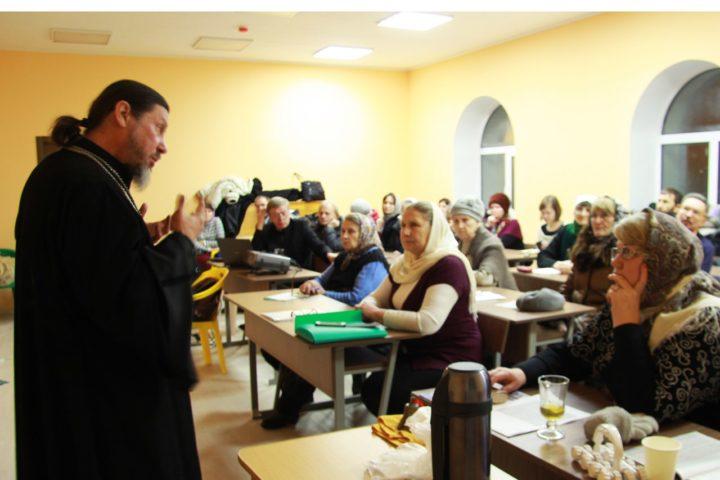 Общество православных врачей
