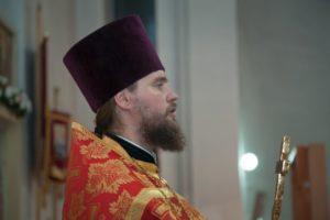 Протоиерей Ярослав Иванов