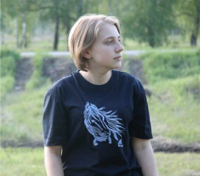 Дарья Санникова