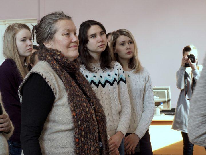 Творческая встреча с фотографом Антоном Ковалевым, 11.02.2017, Челябинск