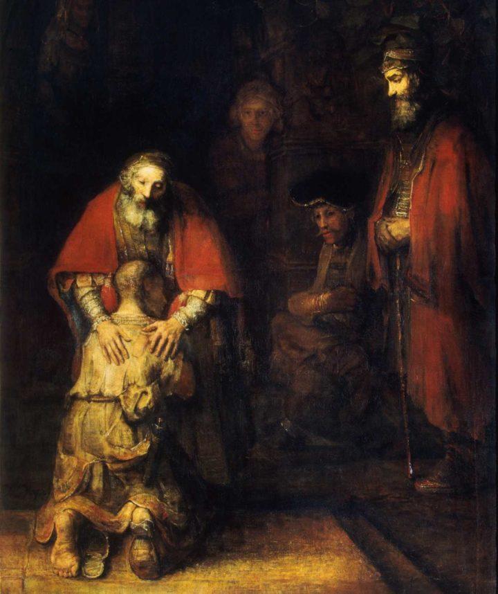 Ре́мбрандт Ха́рменс ван Рейн