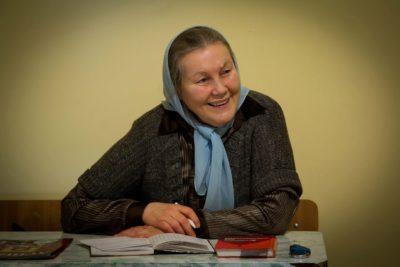 Иванова Елена Петровна