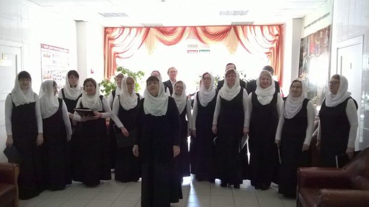 Приходской хор