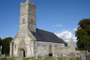 Клонфертский собор