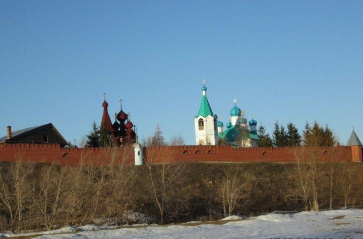 Боровское