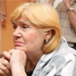 Любовь Денисова
