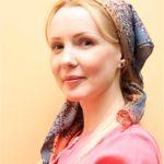Ольга Великова
