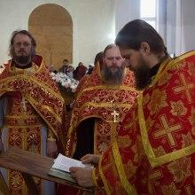 Престольный праздник, память вмч. Екатерины, 7 декабря