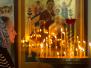 Фото. литургия 19.11.17