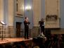 Фото. Пасхальный концерт в органном зале