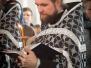 Фото. Погребение Плащаницы 14-15.04.17
