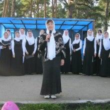 Приходской хор1