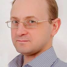 Администратор портала ПМД74 и приходского сайта Анатолий Фурсов