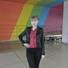 Журналист портала ПМД74 и приходского сайта Юлия Нуратдинова