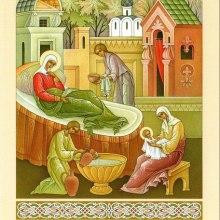 003 Рождество преподобного Сергия