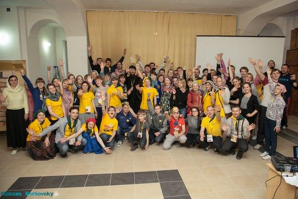 Православное молодежное движение Челябинской области