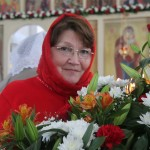 Марина Томашевич