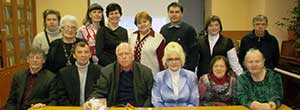 Творческая встреча с православным поэтом Валерием Шитиковым