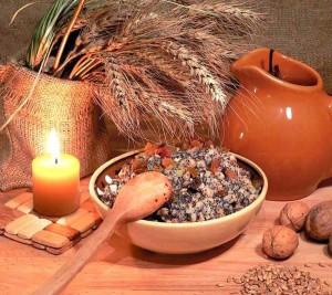 Духовный смысл поста, коливо и свеча