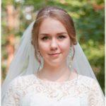 Любава Кулькова, художник, жена священнослужителя