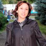 Ольга Мануйлович