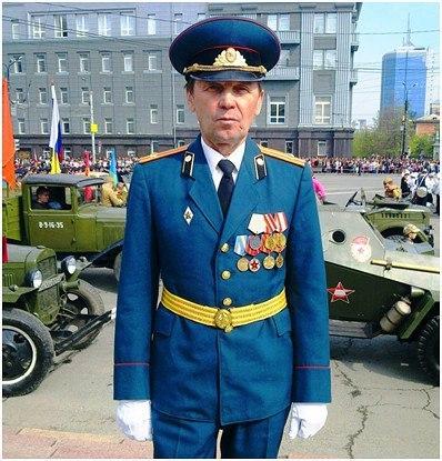 Александр Париенко