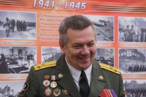 Сергей  Николаевич Седнев